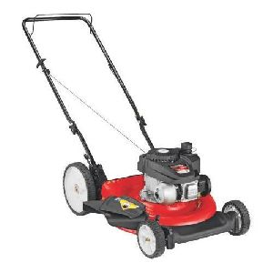 Wheel Push Lawn Mower