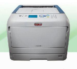iColor® 600 White Toner Printer