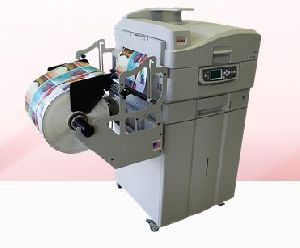 Icolor® 900 Label Printer