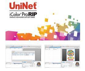 iColor® ProRIP Software