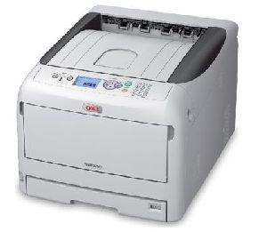 PRO8432WT  White Toner Printer