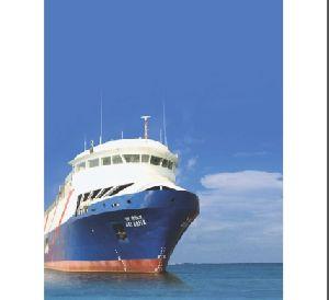 Sea Going Passenger Vessel
