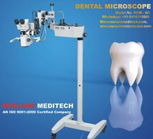 Magnification Dental Operating Microscope