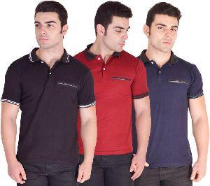 Mens Polo T-Shirts 01