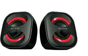 Artis Speakers