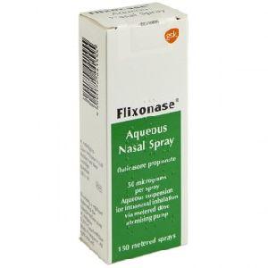 Flixonase Nasal Spray