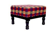 LOW HEIGHT FOOT STOOL