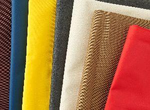 Plain Woven Fabric