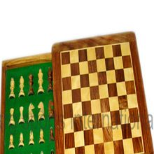 Travelling Chess Board