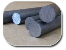 Alloy Steel Rods, Bars & Wire