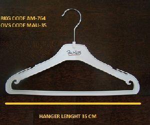 AM-764 Plastic Garment Hanger