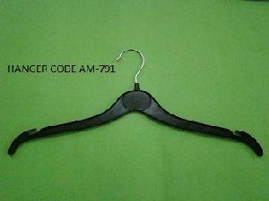 AM-791 Plastic Garment Hanger