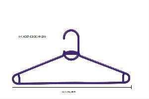 AP-293 Plastic Garment Hanger