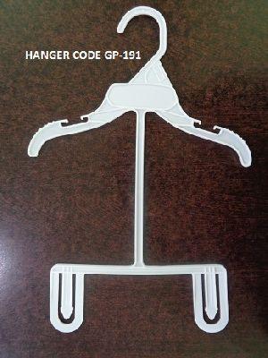 GP-191 Plastic Garment Hanger