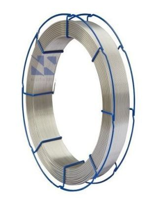 K415 Metal Basket Spool