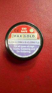 Max Silicon Paste