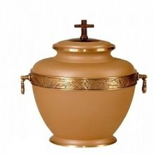 Cross Large Funeral Urns