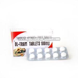 Tramadol Tablet