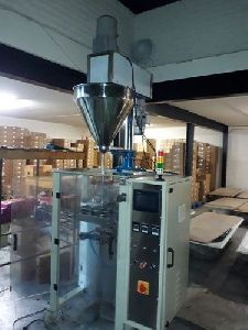 Flavored Molasses Pouch Packing Machine
