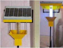 SOLAR INSECT TRAP