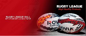 League Rugby Balls