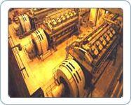 Diamond Engine Oil
