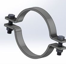 Connection Clamp