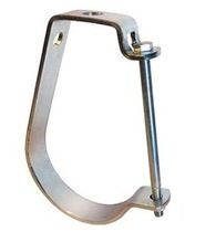 galvanized steel strut clamp