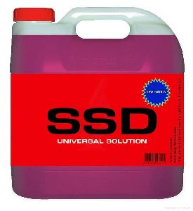 Ssd Solution and Activation Powder