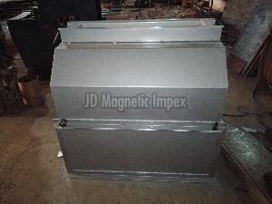 Inlet Drum Magnetic Separator