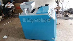 Magnetic Destoner