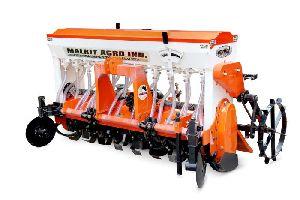 Malkit Roto Seed Drill