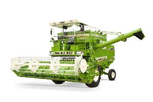 Self Propelled Combine Harvester (Malkit - 997 Deluxe)
