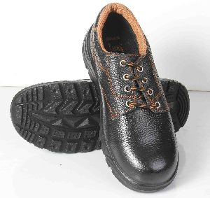 Concorde ISI PU Safety Shoes