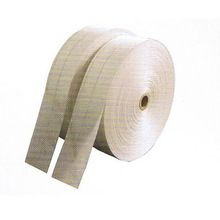 NYLON HOSE CURING WRAPPING TAPES IN WHITE COLOUR