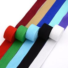 Polyester Tape in Multi colors