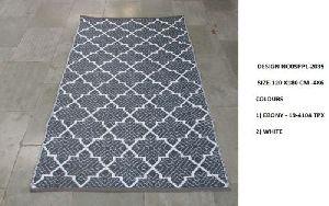 Designers Plastic Floor Mats