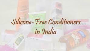 Silicone Free Conditioner