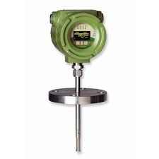 Digital Gas Flow Meter
