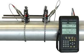 Digital Liquid Flow Meter
