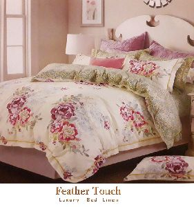 Cecily Bed Sheet Set