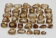 Bear Quartz Gemstones
