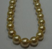 Natural South Sea Pearl Beads