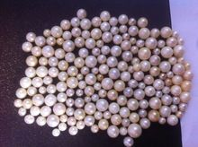 Natural South Sea Pearls
