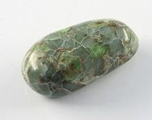 Seraphinite Rough Gemstone