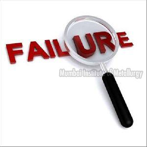 Failure Analysis Services