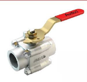 44 - 459 Series Audco Ball Valve