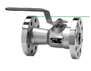 51 - 52 Series Audco Ball Valve