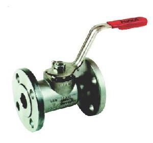 519 - 529 Series Audco Ball Valve