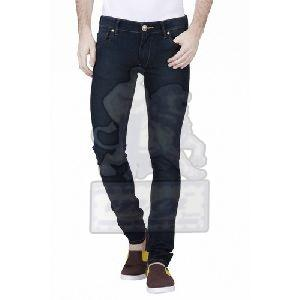 Mens Denim Slim Fit Jeans